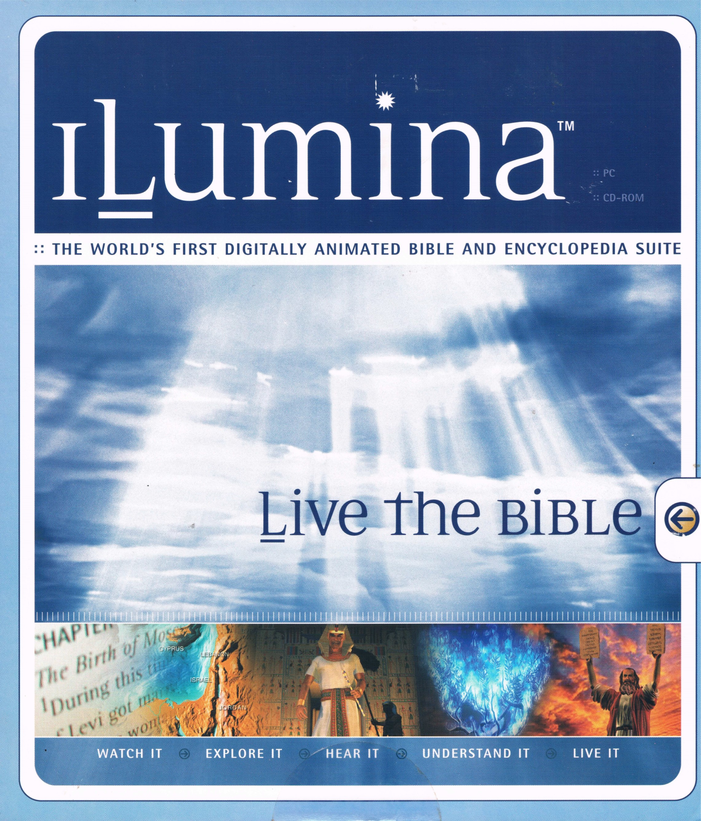 free download of bible software for pc