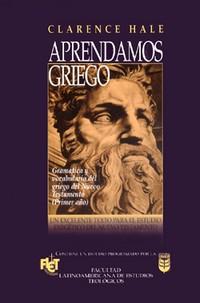 Aprendamos griego clarence hale