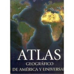 Atlas geográfico universal pdf