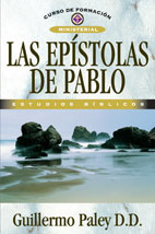 Las Epistolas de Pablo - Curso de Formacion M ...